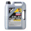 Olej 5W40 Liqui Moly TOP TEC 4100 5L