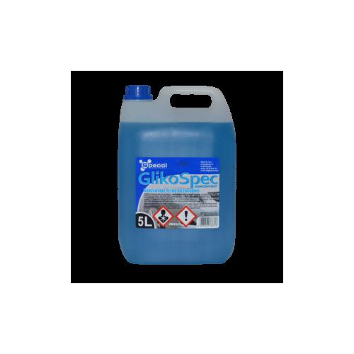 Płyn do chłodnic Glikospec G11 Niebieski 5L