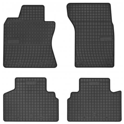 Infiniti Q50 2013- dywaniki samochodowe