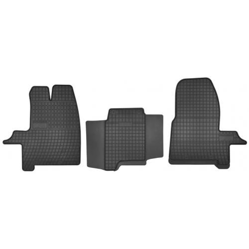 Dywaniki samochodowe Transit Tourneo Custom 12-