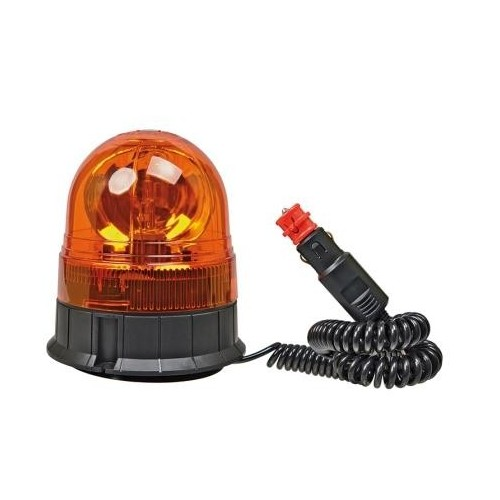 Lampa Ostrzegawcza Kogut homologacja H1 24V magnes