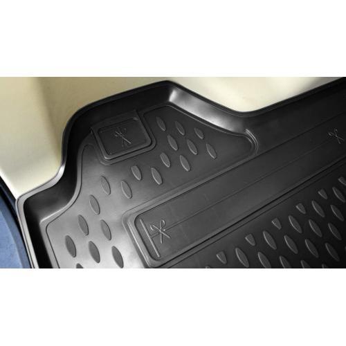 Dywanik PU bagażnika Kia Sportage IV SUV 2016-