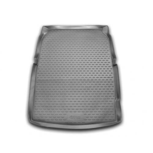 BMW 5 F10 sedan 2010-2017 Dywanik mata bagażnika