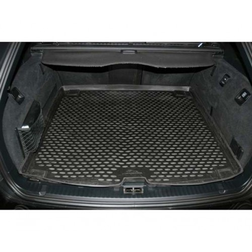 Dywanik PU bagażnika BMW 5 (E61) wagon 2004-2010