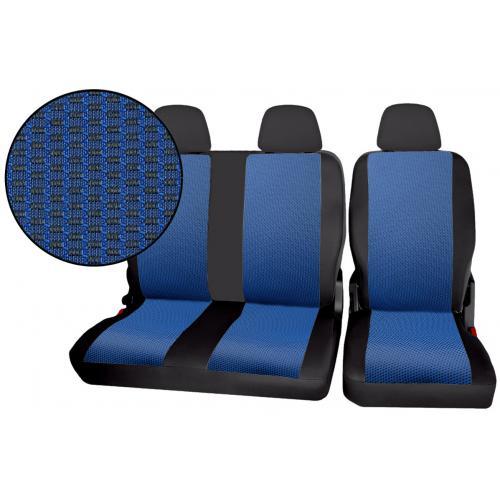 Uni pokrowce samochodowe LT Crafter Sprinter I II