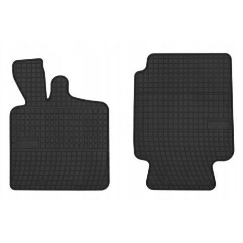 Smart Fortwo 1998-2007 dywaniki samochodowe