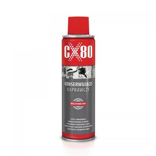CX-80 PREPARAT WIELOZADANIOWY 250 ML