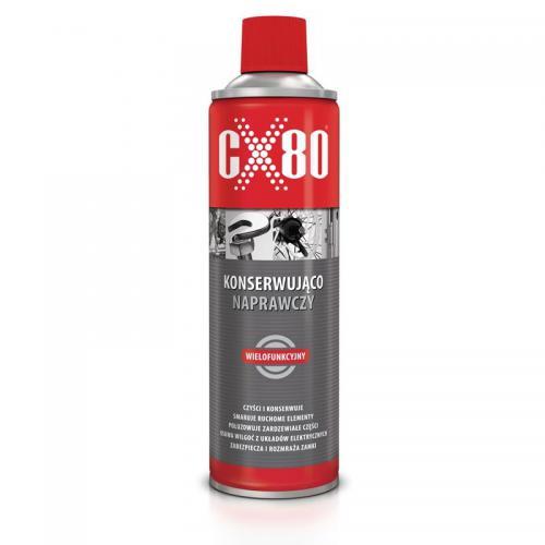 CX-80 PREPARAT WIELOZADANIOWY 500 ML