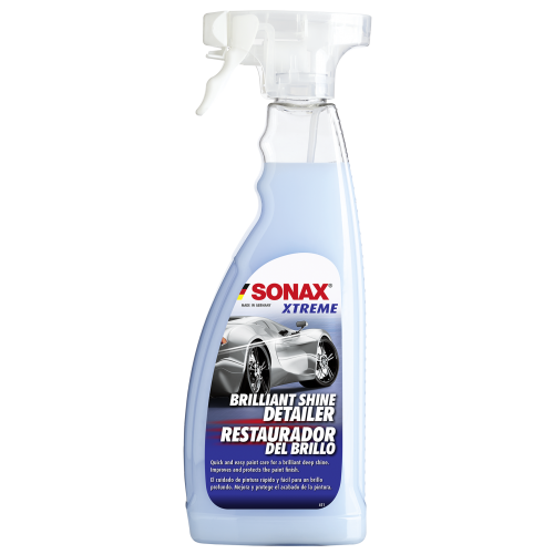 SONAX XTREME BRILLIANT SHINE DETAILER 750ML ATOMIZ