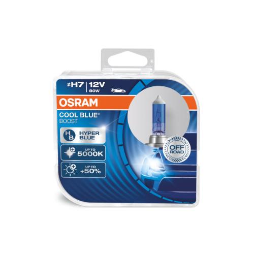 Żarówka Osram Cool Blue Boost H7 5000K