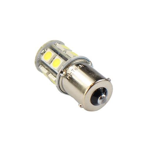 Żarówka Ba15s P21 13 LED SMD stop pozycja tył