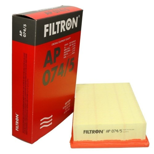 FILTR POWIETRZA FILTRON AP 074/5