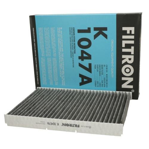 Filtr kabinowy Filtron K 1047A