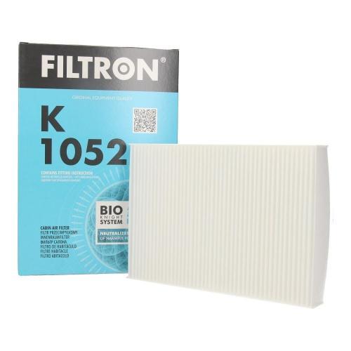 Filtr kabinowy Filtron K 1052