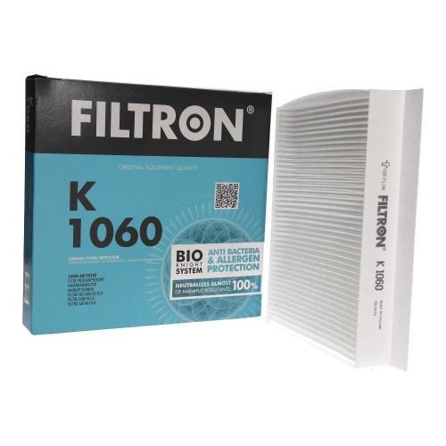 Filtr kabinowy Filtron K 1060