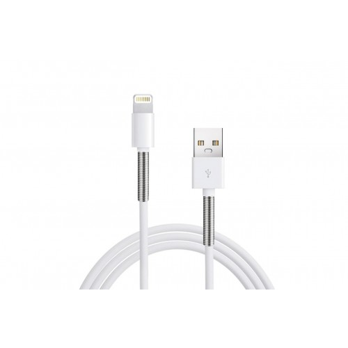 Kabel zasilający USB - Lightning iPhone 100cm
