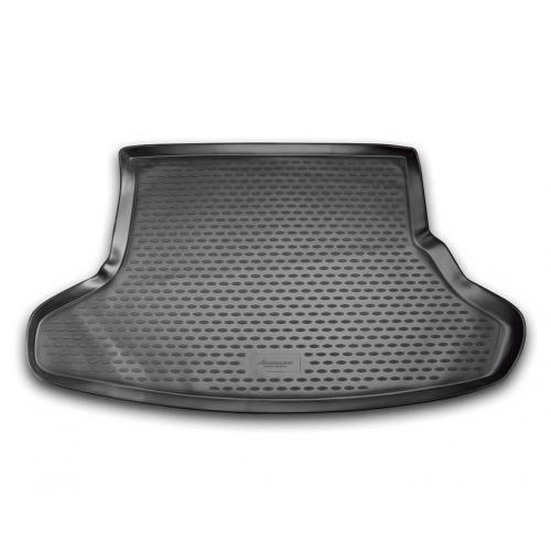 Toyota Prius 09-15 Dywanik mata gumowa bagażnika