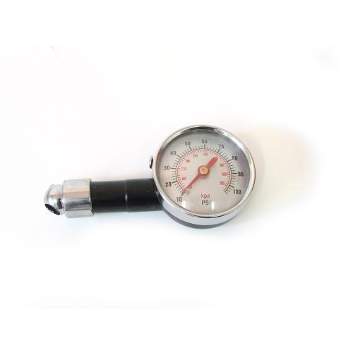 Ciśnieniomierz do pojazdów osobowych krótki