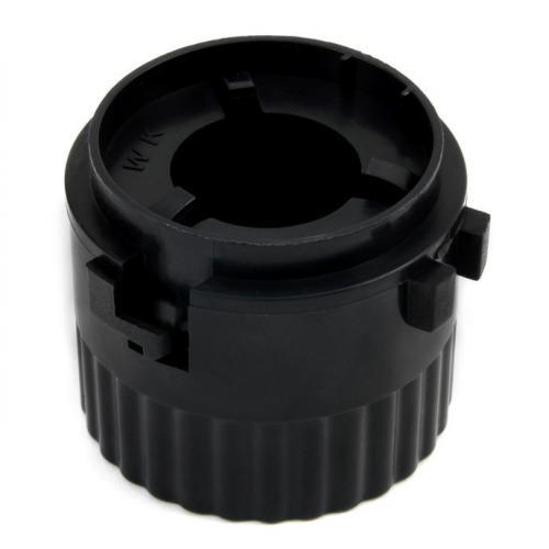 Adapter montażowy palnika H7