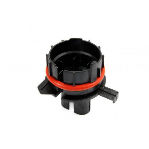 Adapter do montażu palnika żarnika xenon h7