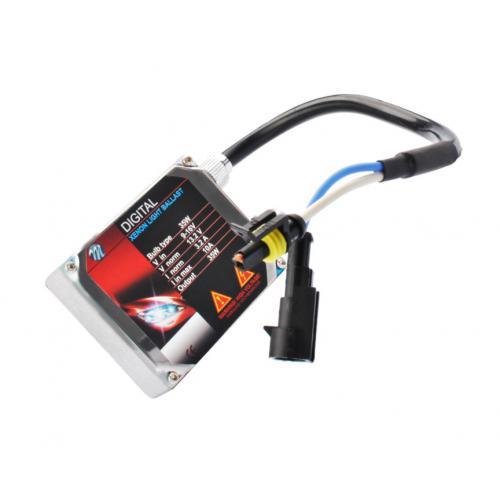 Przetwornica HID BASIC cyfrowa m-tech