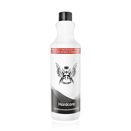 RRC Car Wash Hardcore APC Mocny środek czyszczący