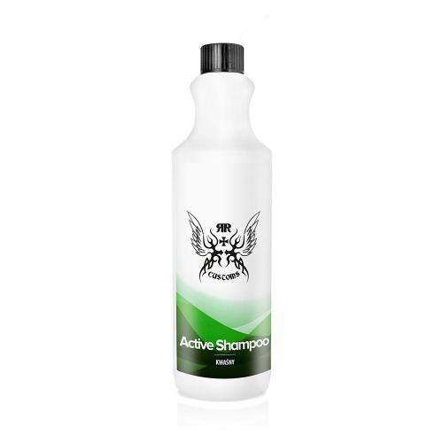 RRC Active Shampoo 1L