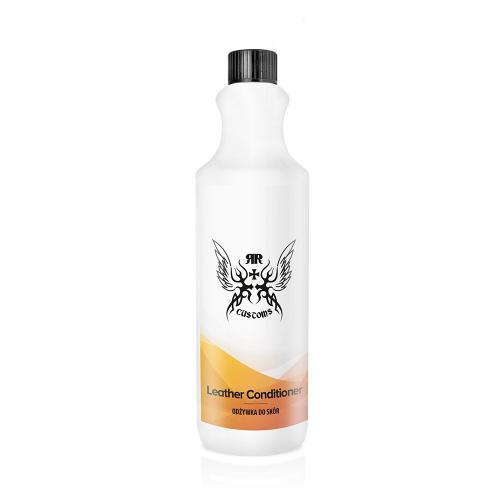 RRC Leather Conditioner mleczko pielęgnacja skóry