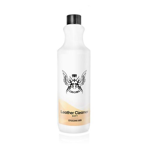 RRC Leather Cleaner Soft do czyszczenia skóry