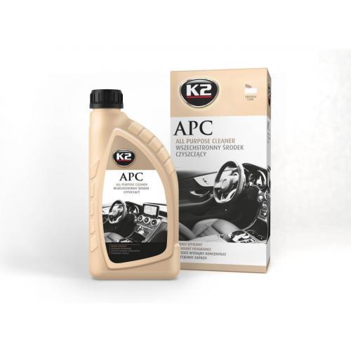 K2 APC Uniwersalny środek czyszczący Koncentrat 1L