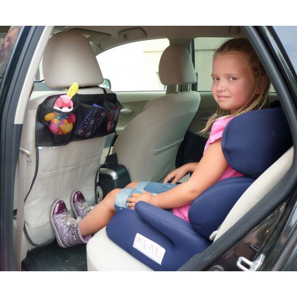Ochraniacz na fotel samochodowy