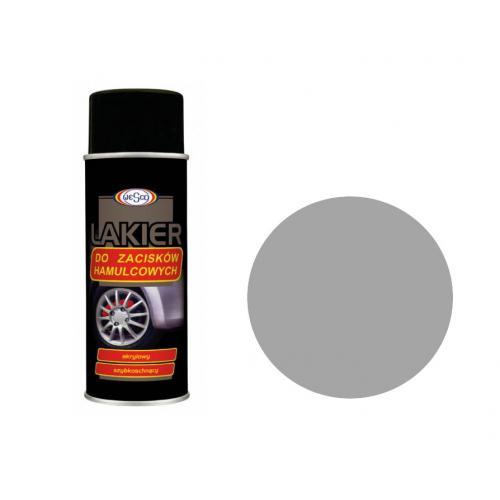 Wesco do zacisków srebrny RAL9006 Spray 400ml
