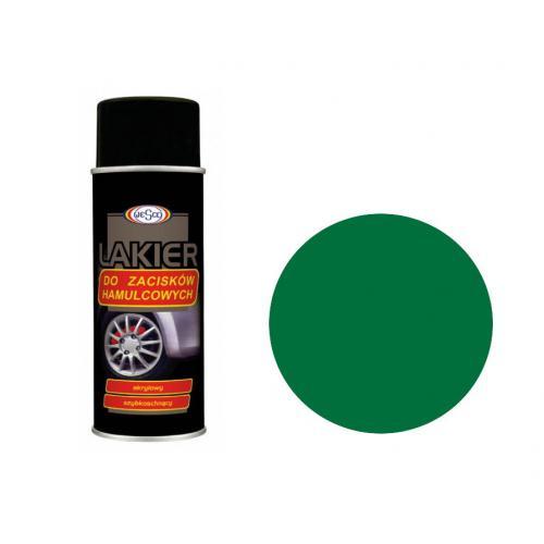 Wesco do zacisków zielony RAL6029 Spray 400ml
