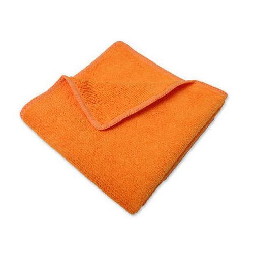 Ściereczka do polerowania z mikrofibry do wosku