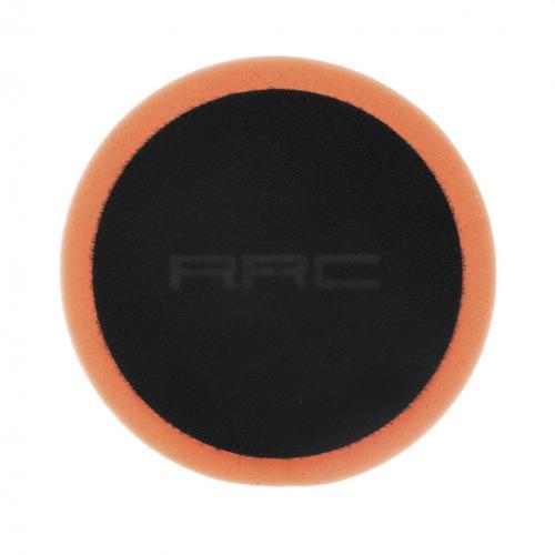 RRC pad polerski 150mm pomarańczowy Średnio Twardy