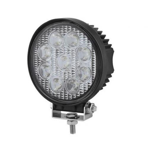 Lampa robocza R18 D 30 9 X 3W