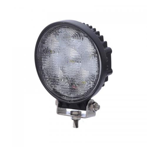 Lampa robocza z homologacją rozpraszająca 9x3W
