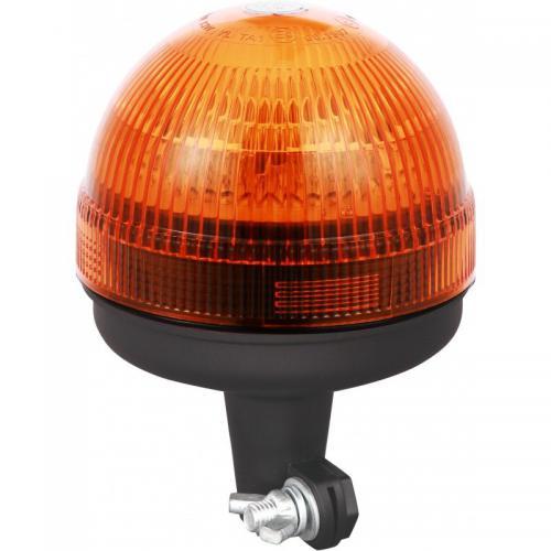 Lampa ostrzegawcza Kogut pomarańczowy trzpień 36W