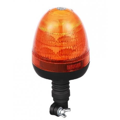 Lampa ostrzegawcza Kogut pomarańczowy trzpień 48W