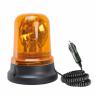 Lampa ostrzegawcza Kogut pomarańczowy H1 24V 70W