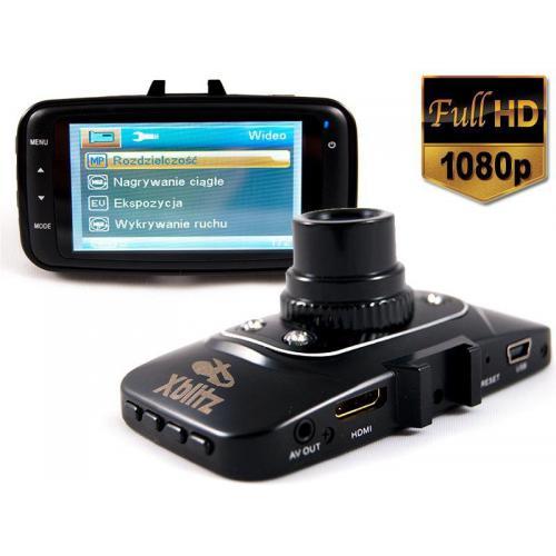 Rejestrator jazdy kamera Xblitz Classic FULL HD