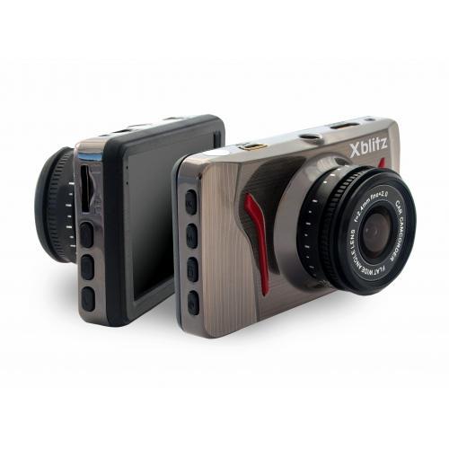 Rejestrator jazdy kamera samochodowa Xblitz Ghost