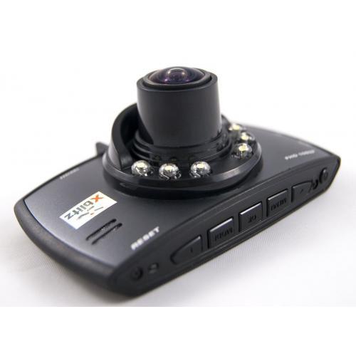 Rejestrator jazdy Kamera Xblitz Black Bird FULL HD