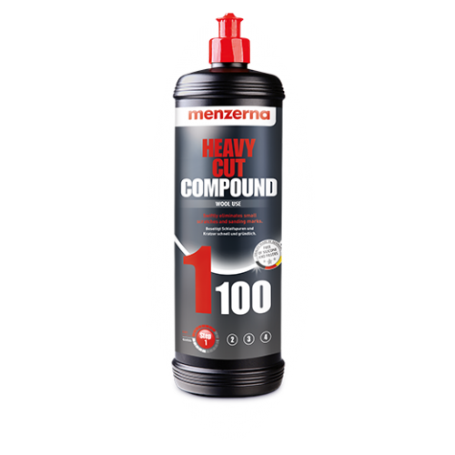Menzerna HeavyCut 1100 Pasta polerska mocnościerna