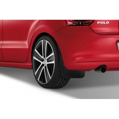 Chlapacze błotochrony tylne VW Polo 6R 5 2014-