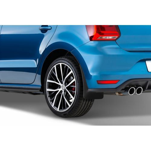 Chlapacze błotochrony tylne VW Polo 5 6R 2010-2015