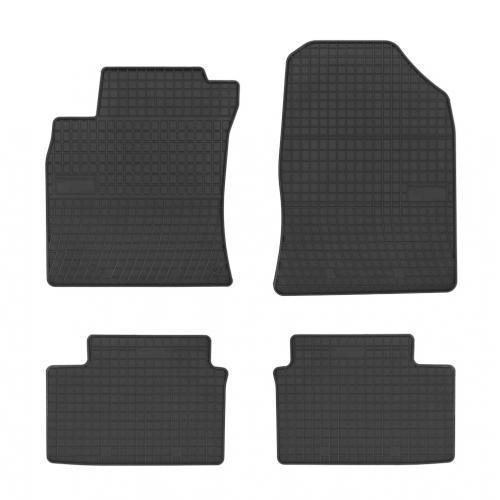 Kia Cee'd III 2018- Dywaniki gumowe samochodowe
