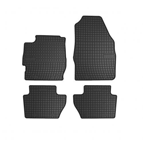 Ford Ka+ 2016- dywaniki gumowe samochodowe