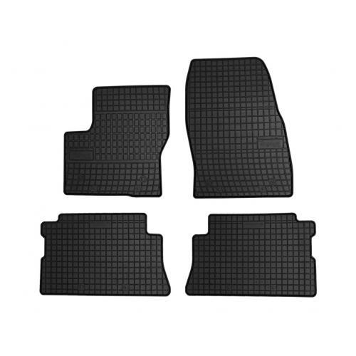 Ford Kuga II 2013- dywaniki gumowe samochodowe