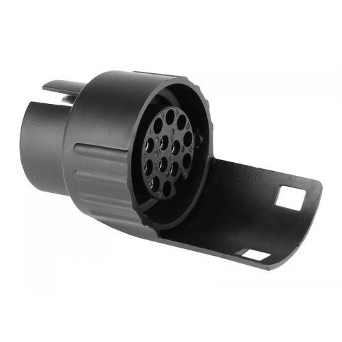 Adapter zasilania przyczem 7/13 pin